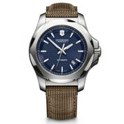 Victorinox Swiss Army Wooden Strap Mens 24%off at Watch Nation