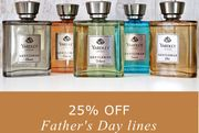 25% off Fathers Day Gifts & Sign up to Newsletter for Extra 10% off