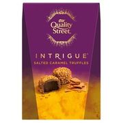 Nestle Quality Street Salted Caramel Truffles on Sale From £5 to £3.5