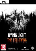 Dying Light: The following Enhanced Edition PC Digital Download
