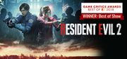 Resident Evil 2 (PC Game) Down From £34.99 to £17.49