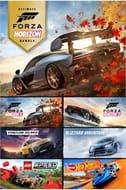 Forza Horizon 4 and Forza Horizon 3 Ultimate Editions Bundle