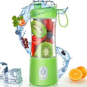 Portable Blender for Smoothies & Shakes, Juicer 13oz