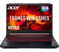 "ACER Nitro 5 15.6"" Intel Core I5 GTX 1650 Gaming Laptop - 1 TB HDD & 128 SSD"