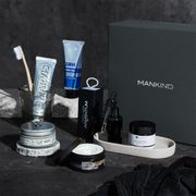Mankind £37.50 Grooming Set (Norm £50) with code MSEXMANKIND