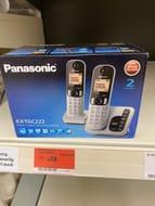 Panasonic Twin Telephone