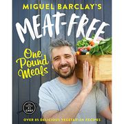 Meat-Free - One Pound Meals