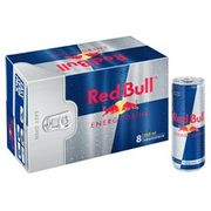 Red Bull Energy Drink 8 X 250Ml
