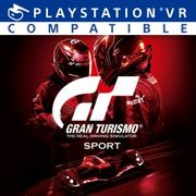 PS4 Gran Turismo Sport Spec II £12.99 at Playstation Store