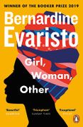 Girl, Woman, Other by Bernardine Evaristo_Reduced at Waterstones