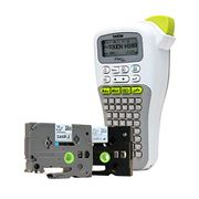 Brother PT-H108GT Label Maker, P-Touch Label Printer
