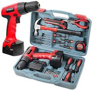 Complete Hand Power Tool Set