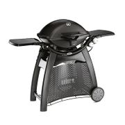 Cheap Weber Q3200 2 Burner Gas Black Barbecue Only £597