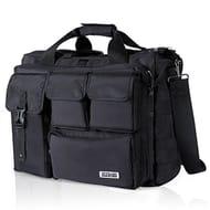 Lifewit 17-17.3 Inch Laptop Bag Messenger Bag Mens Military Multifunction