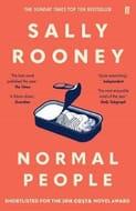 Normal People Book