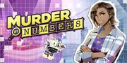 Nintendo Switch - Murder by Numbers