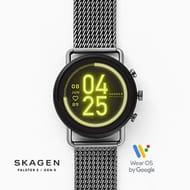 Skagan Falster 3 Smart Watch 43%off at Skagen