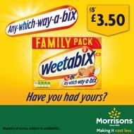 Weetabix Biscuits 48 per Pack