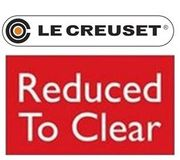 Le Creuset - REDUCED TO CLEAR DEALS - at John Lewis