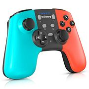 Gamory Wireless Controller for Nintendo Switch