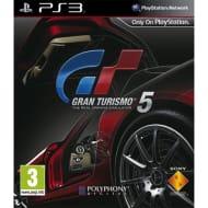 Gran Turismo 5 (PS3) (Used)