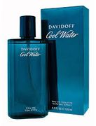 Davidoff Coolwater Men's Aftershave 125ml