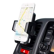 Car Mount Holder, One-Touch Cradle, Strong Grip