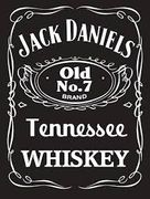 Win Jack Daniels Tennessee Whisky