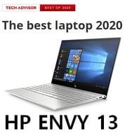 SAVE £129.99 - HP ENVY 13 Full-HD Touchscreen Laptop Core i5