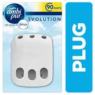 Ambi Pur 3Volution Air Freshener Plug-in Diffuser (Pantry)