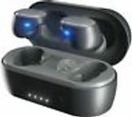 SKULLCANDY Sesh TW Wireless Bluetooth Earphones - Indigo Blue - Currys