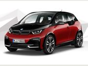 BRAND NEW - in STOCK BMW I3 Series BMW I3 Series I3s 120Ah 5dr