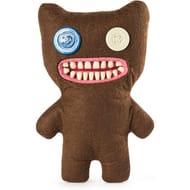 Fuggler 22cm Funny Ugly Monster - Mr Buttons (Brown)