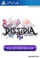 Final Fantasy Dissidia NT Ultimate Collectors Edition (PS4)