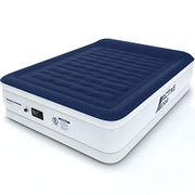 Active Era King Size Double Queen Air Bed - Elevated Inflatable