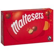 Maltesers 63%off B&M