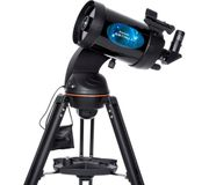 *SAVE £60* CELESTRON Astro Fi 5 Schmidt-Cassegrain Catadioptic Telescope - Black