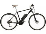 "*SAVE £200* Carrera Crossfuse Mens Electric Hybrid Bike - 17""/19""/ 21"""