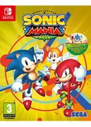 Best Price! Nintendo Switch Sonic Mania plus £18.85 at Base