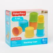 Best Price! Early Learning Centre - Fisher Price Stacking Cups