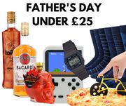 25 Father's Day Gifts Under £25 - All With Amazon Prime