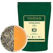 VAHDAM, Imperial White Tea Leaves from Himalayas (25 Cups)