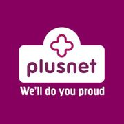Plusnet Broadband for under £10 a Month (after cashback)