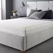 Eco Sleep Rolled Mattress by Catherine Lansfield