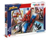 Clementoni 29302 Spiderman 2 Puzzle