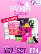 The Stay Home Hamper