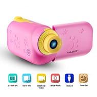 "Hyleton Kids Camera 1080P Kids Digital Video Action Camcorder with 2.4"" IPS"