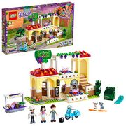 LEGO 41379 Friends Heartlake City Restaurant Pizzeria
