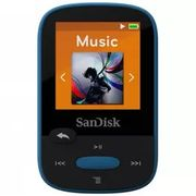 SanDisk 8GB Clip Sport MP3 Player £22.46 with Code