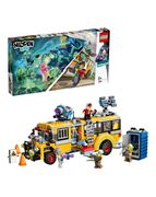 SAVE £15 + FREE DELIVERY! LEGO Hidden Side Paranormal Intercept Bus 3000 - 70423
